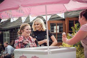 Sussex Ice Cream Trike