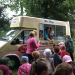 Whippy van hire chichester