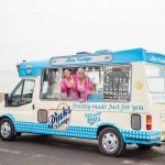 Pinks on the Prom | Pinks Vintage Ice Cream